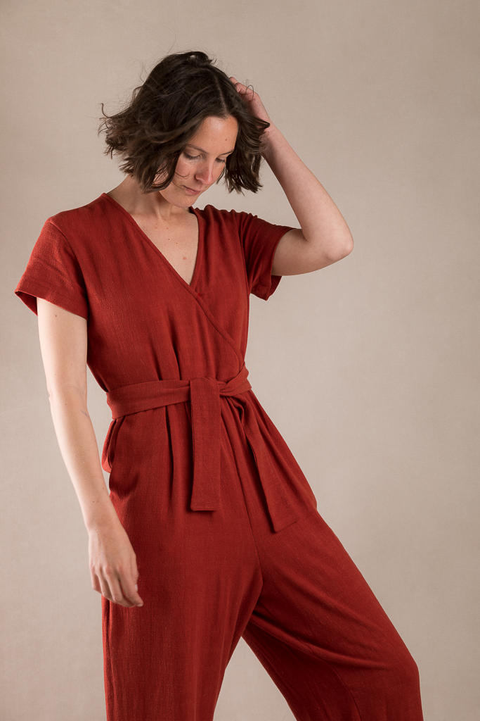 Jazz Jumpsuit, Dress and Top E-book PDF