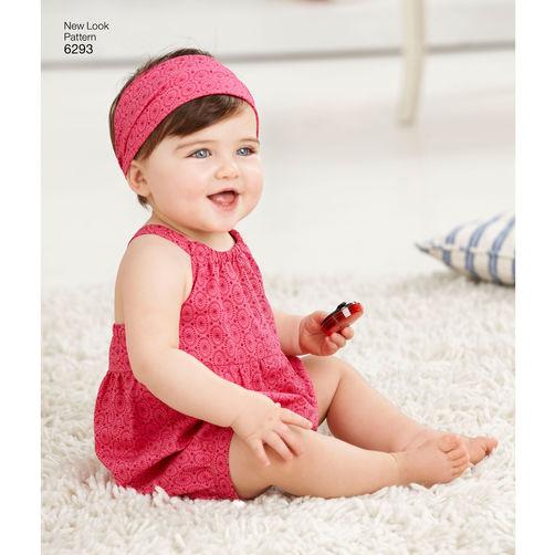 7f0521d4607 New Look Children s  Babies  Romper