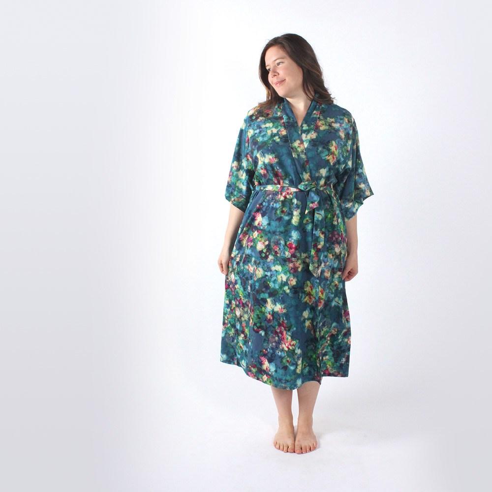 1aa99e9884 Suki Kimono PDF - The Foldline