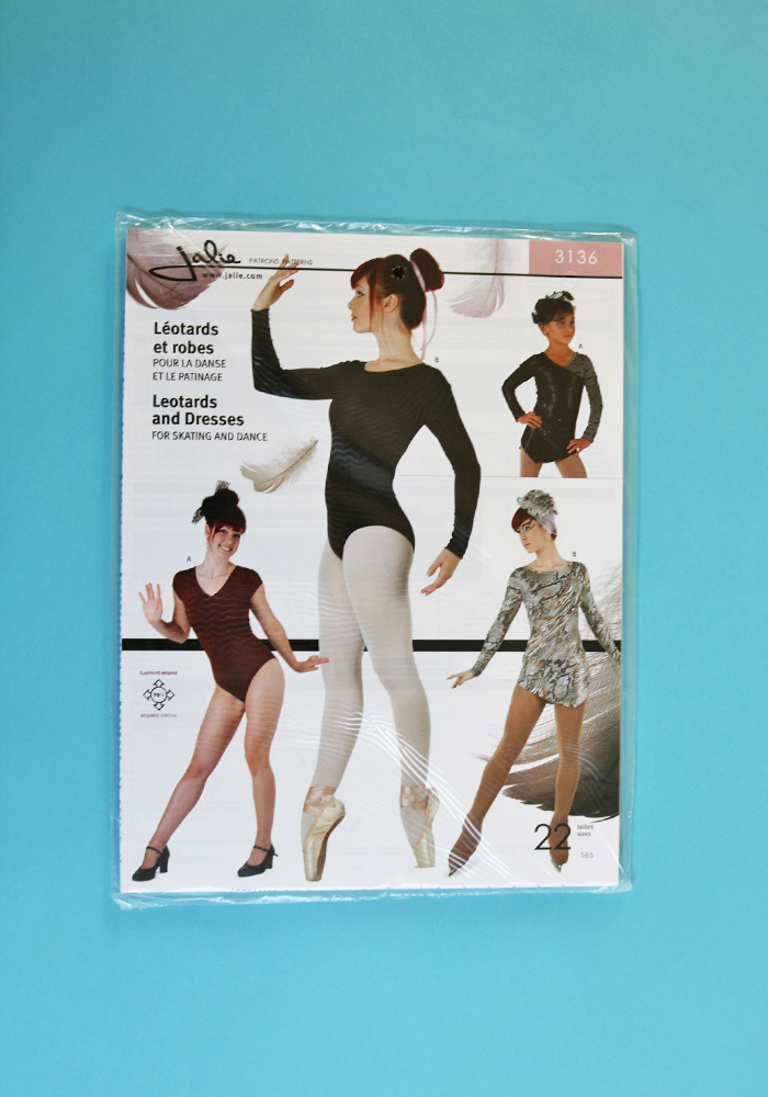Leotards and Dresses 3136 - The Foldline d2a7a4312