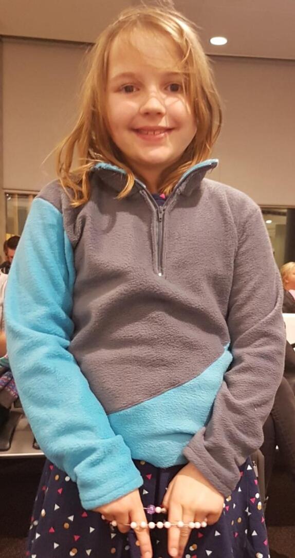5b99512f2d77 Children s Kids K2 Fleece Pullover - The Foldline