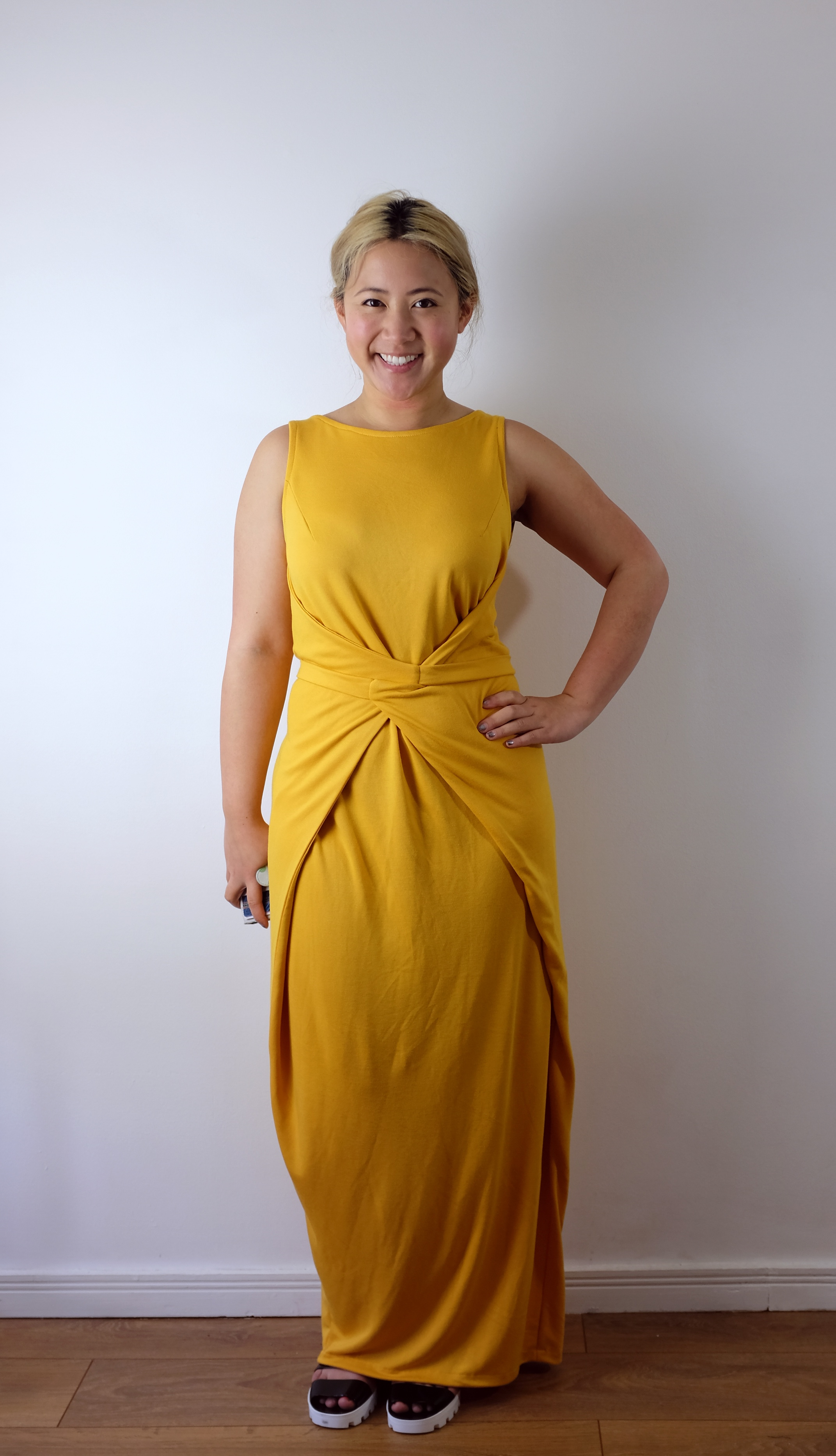 Kielo Dress Sewing Pattern Named Clothing Available From The