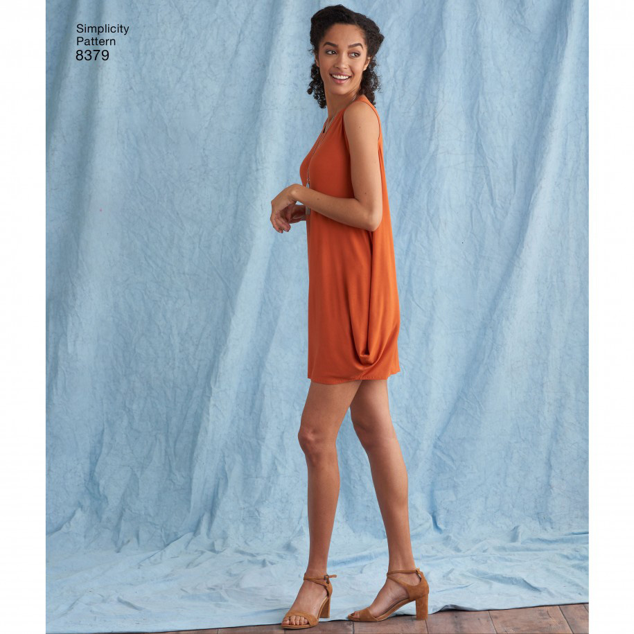 e617d192d10b Simplicity dress 8379