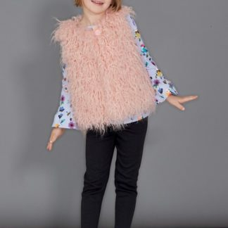 a3a7c1eb61bb43 McCalls Children s Girls  Tunic Tops