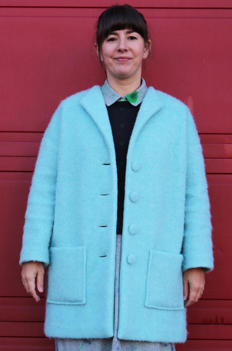 The best coat sewing patterns to make this winter - The Foldline
